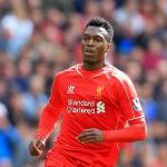 Rodgers glad to have Sturridge back