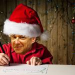 Arsene Wenger's Santa Wish List Letter