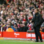 Liverpool look to maintain Champions League charge