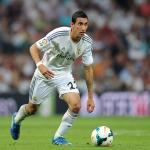 Manchester United agree terms with Di Maria, Pogba spotted in London