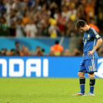Will Messi ever leave El Diego's Shadow?