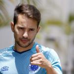 Manchester United target Everton Ribeiro admits he is open to Old Trafford move