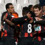 Nice condemn Marseille to barren season in Cup thriller
