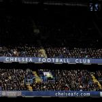 Keep support positive - Chelsea