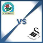 Blackburn V Swansea at Ewood Park : Match Preview