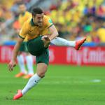 Aussie's through to Asian cup final