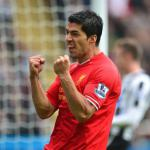 Analysing Chelsea's Potential January transfer target Luis Suarez