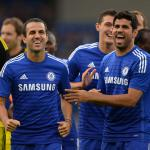 Fabregas and Costa - The Perfect Transfers