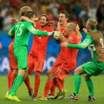 Krul Changes By Van Gaal Cost Costa Rica