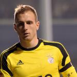 Benfica keeper Oblak heads for Atletico Madrid