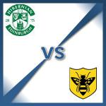 Hibernian V Alloa at Easter Road Stadium : Match Preview