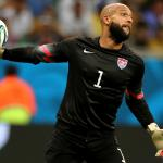 Top Five Goalkeepers of the 2014 FIFA World Cup