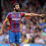 Jedinak back for Eagles