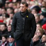 Rodgers: Palace loss turning point