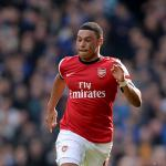 Oxlade-Chamberlain eyes first of many