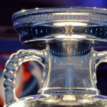 Euro 2016 qualifying results - collated