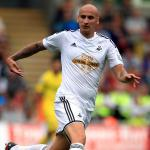 Swansea 2-1 Man Utd: Match Report