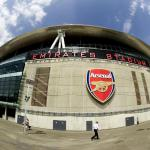 Arsenal closing in on Paulista deal