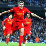 Steven Gerrard sad news for Liverpool fans - Twitter reaction