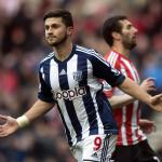 Shane Long ignoring transfer talk