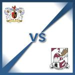 Exeter V Northampton at St James Park : Match Preview