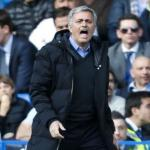 Mourinho makes official point