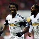 Liverpool turn their attention to Wilfried Bony