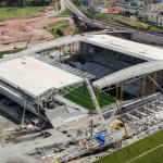 "Sao Paulo will be ready at ""last minute"" -- FIFA"