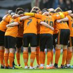 Wolves and Brentford dominate the PFA League One team of the year