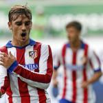 Atletico struggle to keep up in arms race with title opposition Madrid, Barca
