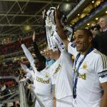 Garry Monk hands skipper role to Ashley Williams