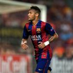 Neymar fit and ready for Cordoba