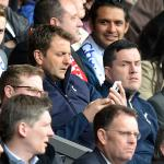 Spurs and Sherwood Leaders of their own downfall