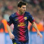 Barca should not sacrifice style, says Messi