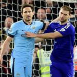 Lampard: Title race still alive