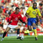 Manchester United and Arsenal all time greatest - Who would win?