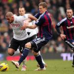 Pulis: Huth let himself down