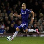 Schurrle hails new Blues duo
