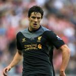 Martin Kelly signs new Liverpool deal