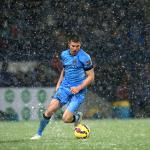 Manchester City's underappreciated workhorse Milner wanted by Italian giants AC Milan