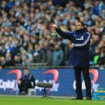 Poyet excited by Palace date