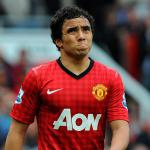 Man Utd defender dreams of another Brazil chance