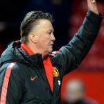 Van Gaal: United on the rise