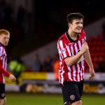 League One FTBpro PFA Fan Player Of The Year Contender: Harry Maguire - Sheffield United