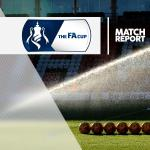 Macclesfield 1-1 Sheff Wed: Match Report