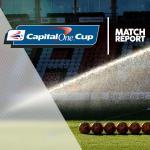 Chelsea 2-0 Tottenham Hotspur: Match Report