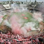 Argentina gears up for River-Boca derby