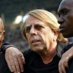DRC coach Le Roy quits on eve of Africa Cup