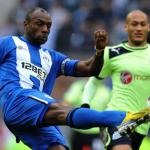 Horror tackle overshadows Wigan win