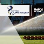 Falkirk 2-0 Livingston: Match Report